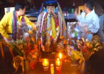 Maximon – Our Search For The Elusive Cigar-Smoking, Rum-Drinking Mayan God