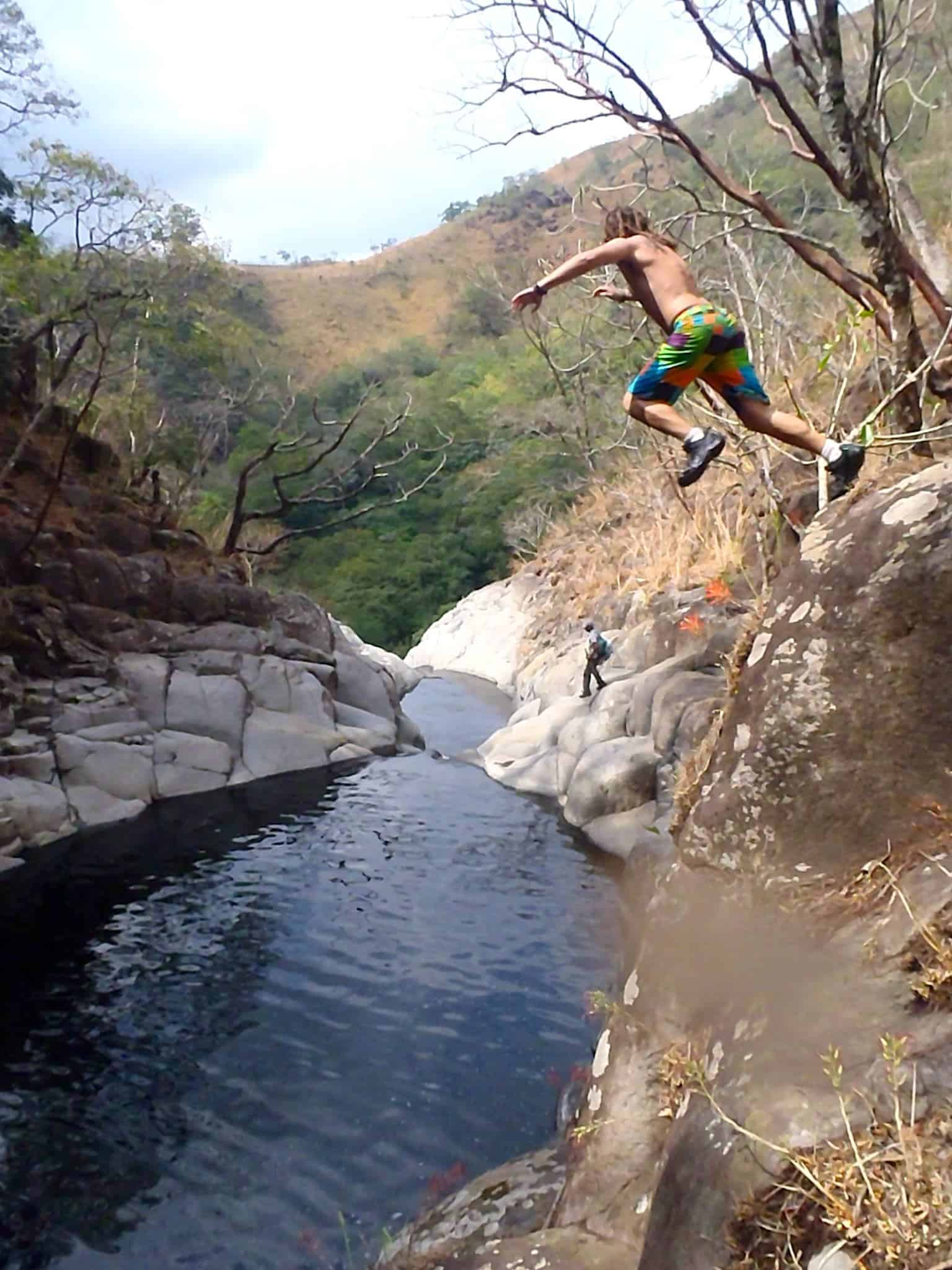Jazza Jump 3