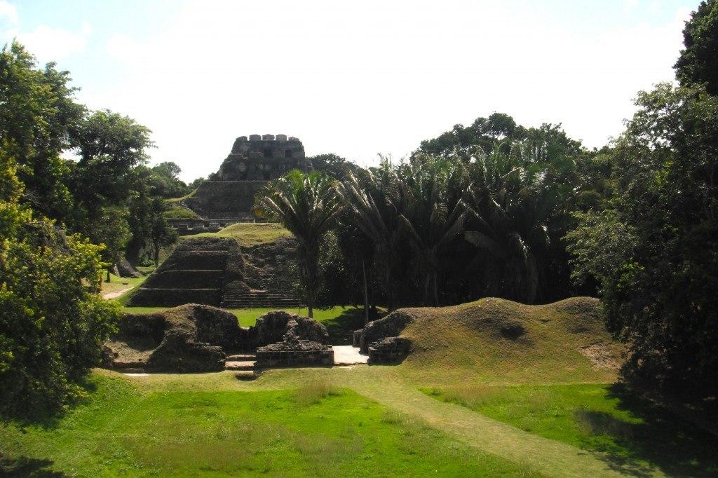 Xunantunich Ruins Things To Do In Belize
