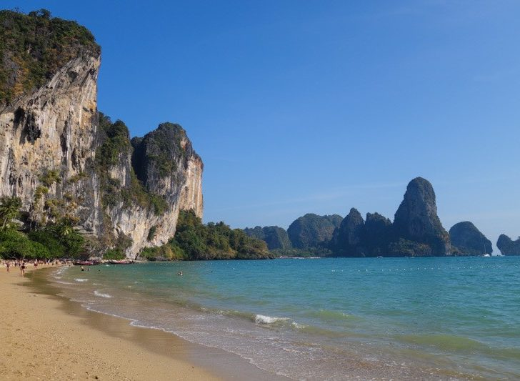 Awesome Things to Do in Tonsai Beach, Thailand