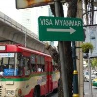 Visa-Sign