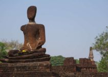 7 Reasons Why You Need To Visit Kamphaeng Phet