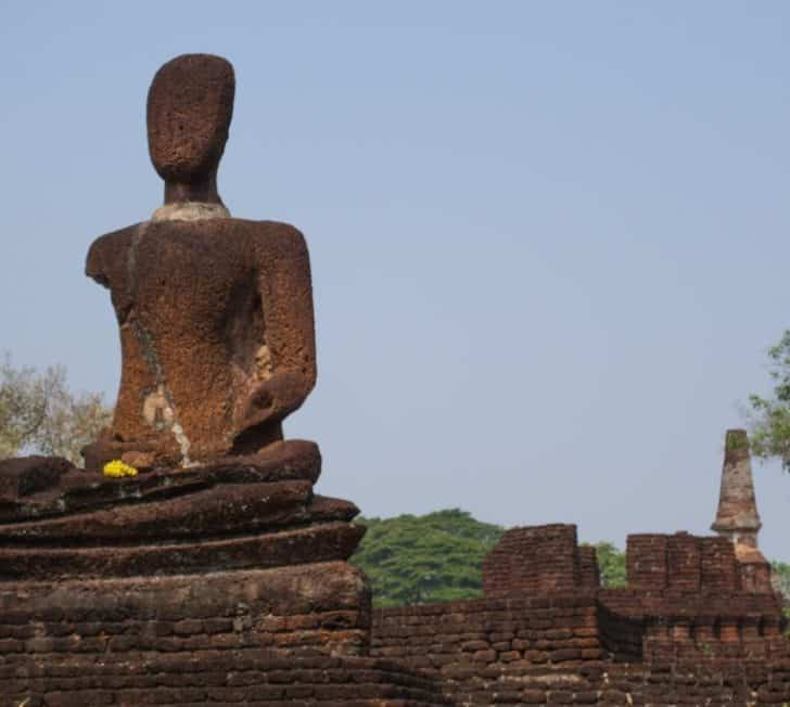 7 Reasons Why You Need To Visit Kamphaeng Phet (2020 Guide)
