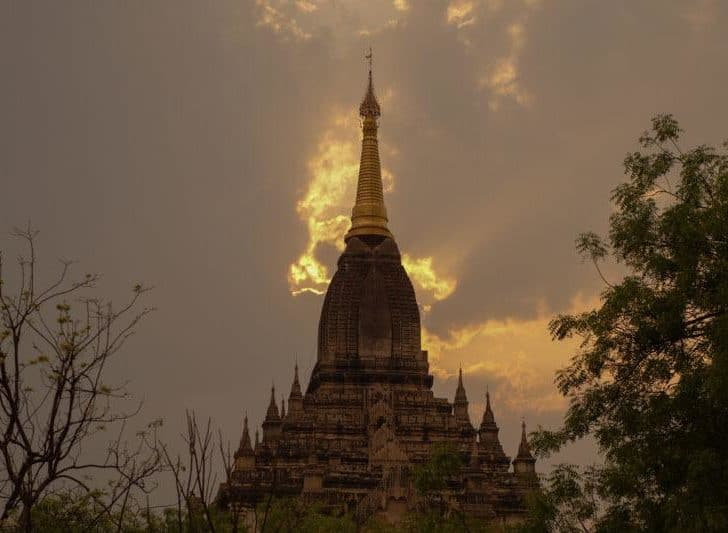 Exploring Bagan in Myanmar – Our Experience and Tips