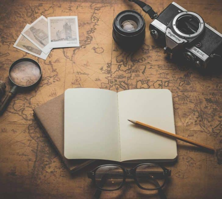 Gift Ideas For Backpackers