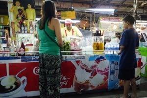 Night Market Things To Do In Kamphaeng Phet
