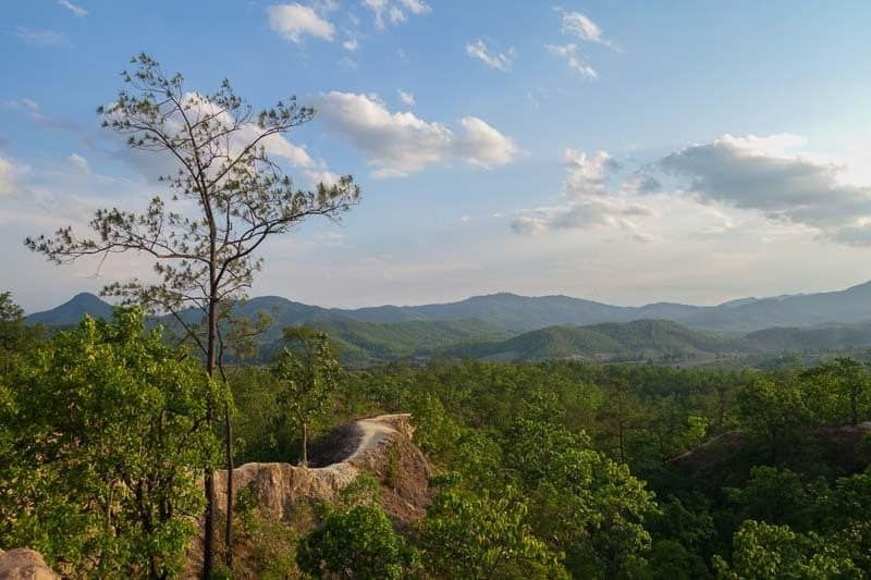 10 Things To Do In Pai, Thailand