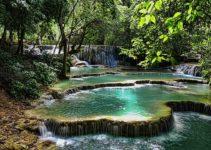 How to Visit Kuang Si Falls in Luang Prabang, Laos in 2021