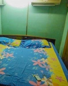 Mahabandoola Yangon Myanmar Accommodation Burma