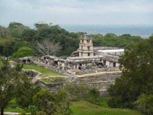 Palenque, Mexico. Following My Dreams