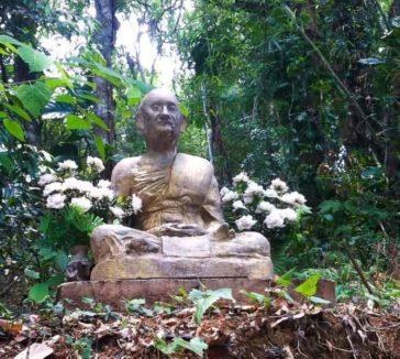 vipassana meditation in chiang mai