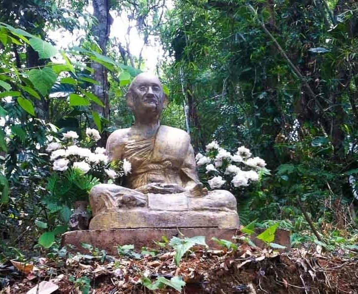 Vipassana Meditation Course in Chiang Mai (What It's Like)