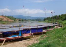 Slow Boat to Laos – The Best Tips and Advice