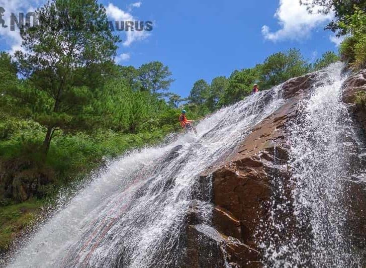 Canyoning In Dalat – What It Is Really Like