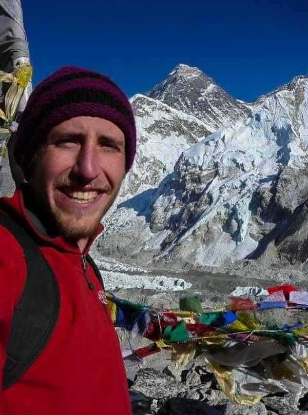 Everest Prison In Nepal Banged Up Abroad.