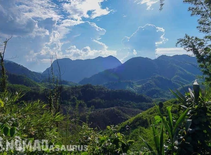 Laos Motorcycle Adventure – The North
