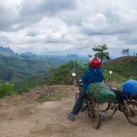 Buying A Motorbike In Southeast Asia View