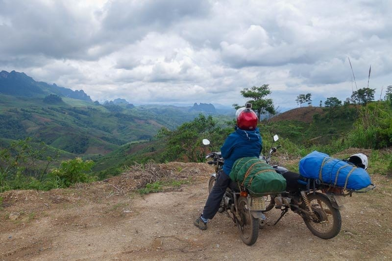 Guide To Buying A Motorbike In Southeast Asia - NOMADasaurus Adventure Travel Blog