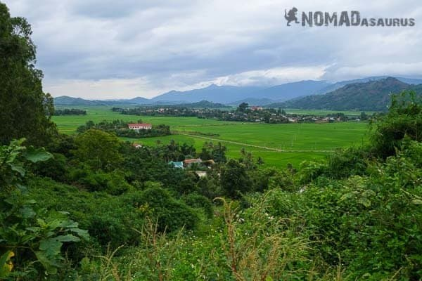 Buon Ma Thuot To Dalat Southern Vietnam Motorcycle Adventures