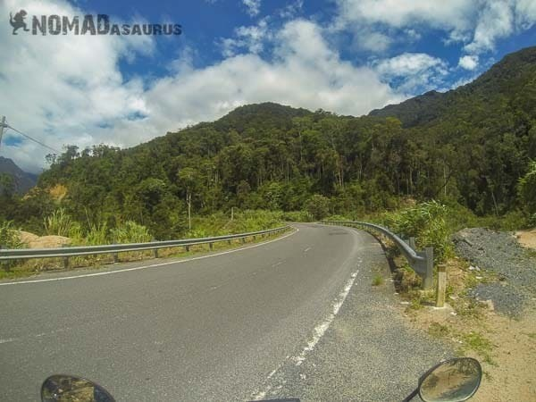 Bao Loc (Dalat) Vietnam  City pictures : Southern Vietnam Motorcycle Adventures NOMADasaurus Adventure Travel ...