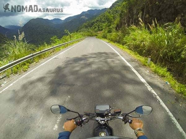 Nha Trang To Bao Loc Southern Vietnam Motorcycle Adventures
