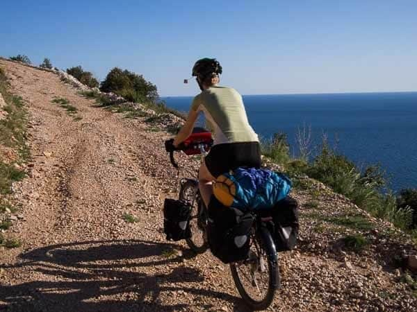 Adventure Travel Gear For Women Jane Biking My Five Acres