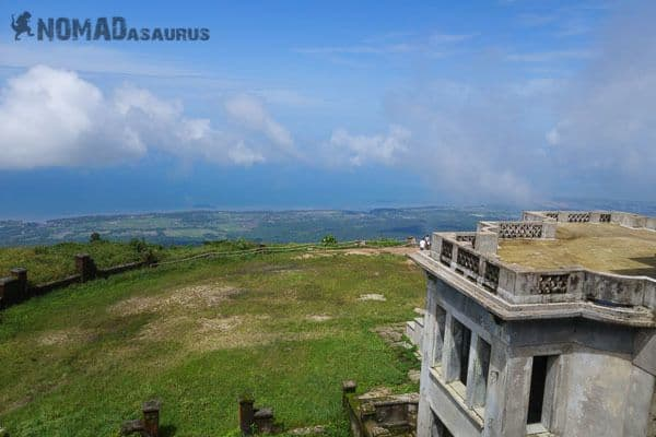 Bokor Mountain – The Beauty In The National Park