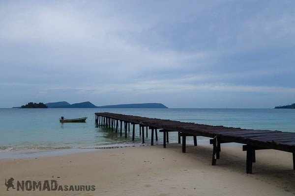 Koh Rong – Cambodia's Slice Of Paradise