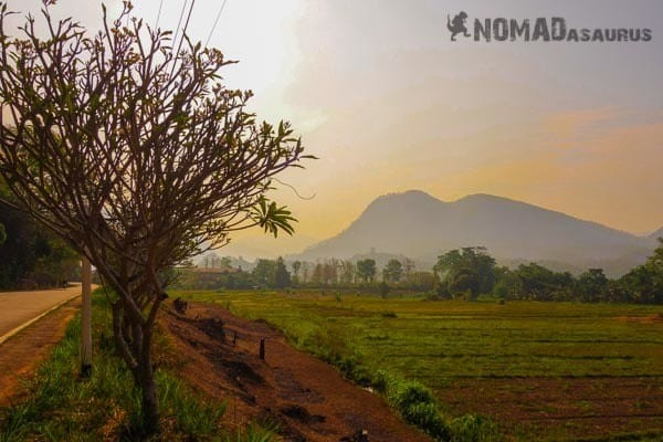 Mae Hong Son Loop Motorbike Travel Guide - NOMADasaurus ...