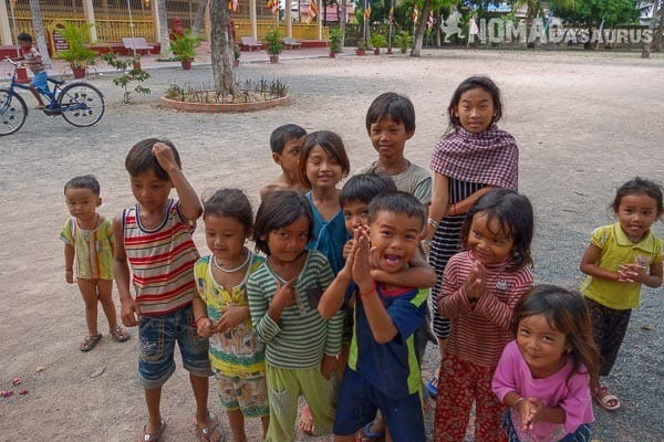 Responsible Travel And Sustainable Tourism Kids