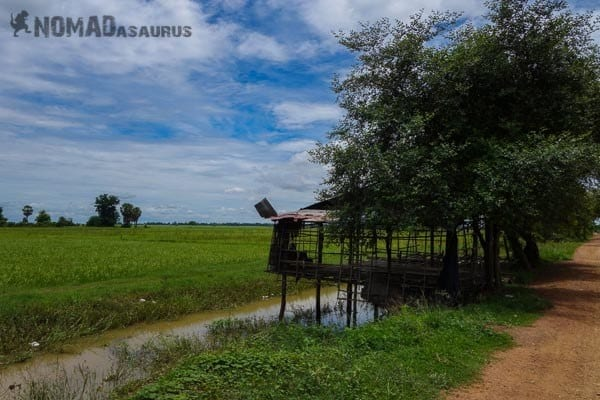 Battambang Cambodia Things To Do