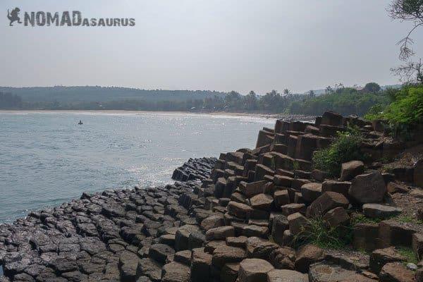 Ganh Da Dia Stones Vietnam