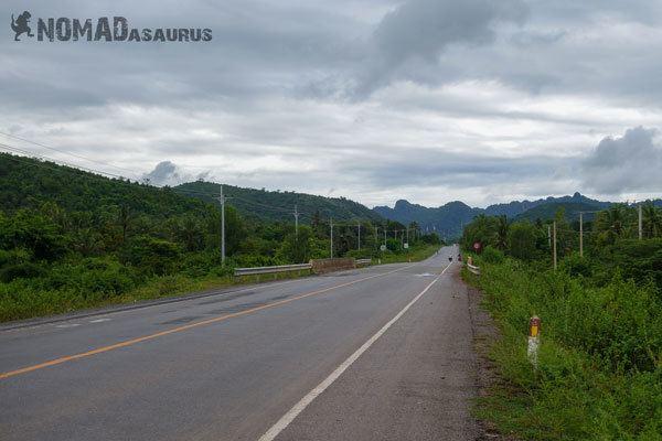Cambodia Motorcycle Adventure Kampot To Kampong Chhnang Riad