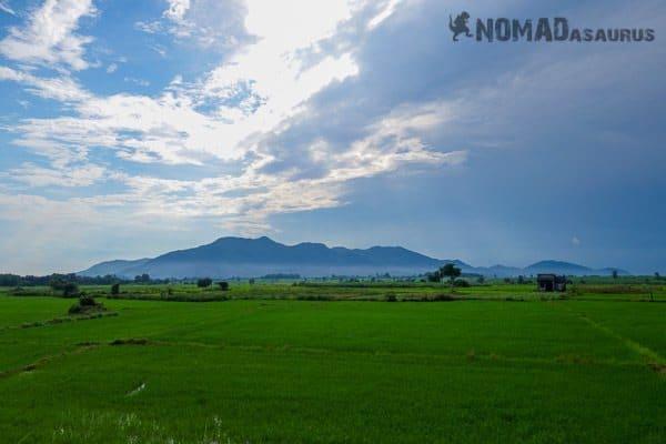 Vietnam Mountain Vung Tao Spontaneous Travel No Trip Itinerary No Plans