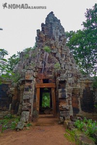 Wat Banan Tower
