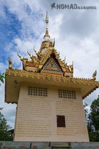 Wat Samraong Knong Memorial