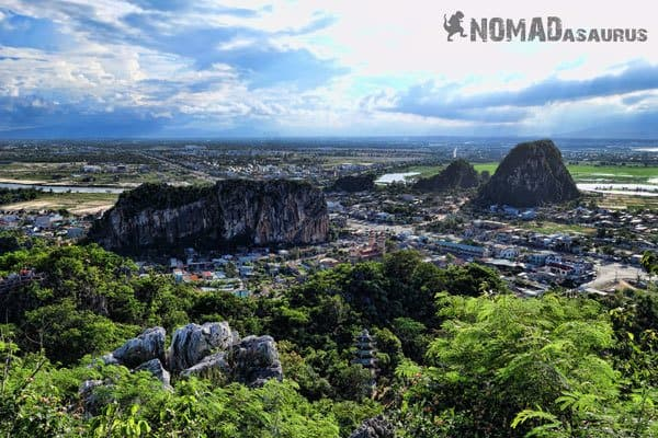 Marble Mountains View Things To Do In Da Nang Vietnam