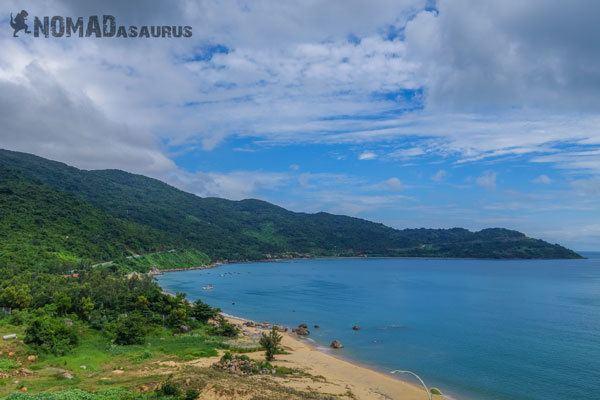 Son Tra Peninsula View Things To Do In Da Nang Vietnam