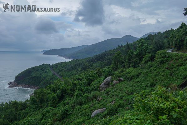Hai Van Pass Things To Do In Da Nang Vietnam