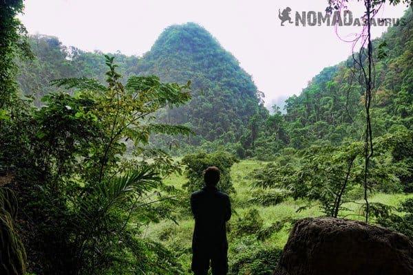 Hung Ton Valley Jazza Tu Lan Caves Oxalis Expedition