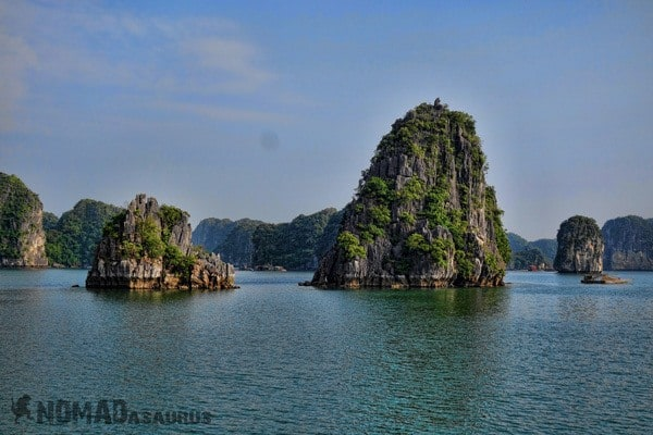 Halong Bay Photos