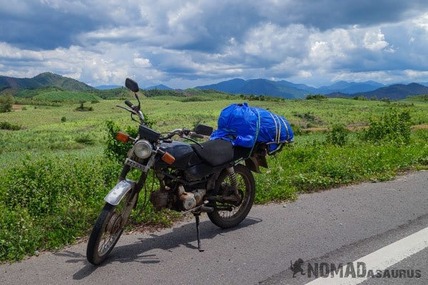 Buying A Motorbike In Southeast Asia