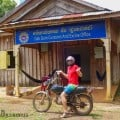 Crossing The Border With A Motorbike Laos Cambodia Vietnam Thailand Southeast Asia Experience