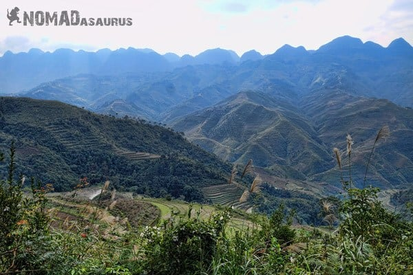 Dong Van Northern Vietnam Motorcycle Adventure North Riding Motorbike Ha Giang