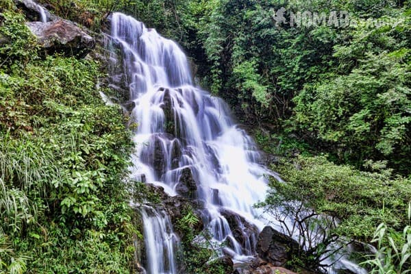 Gio Waterfall Things To Do Phong Nha Hai's Eco Conservation Tour Vietnam
