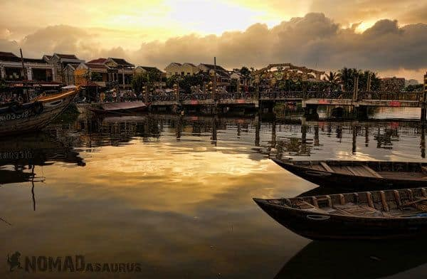 Hoi An 1 Year Travelling Highlights Backpacking Southeast Asia