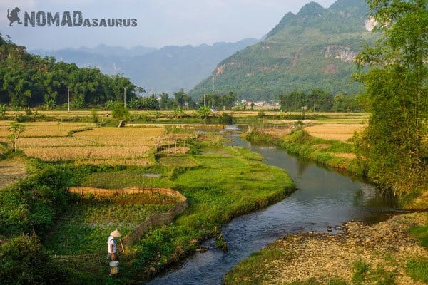 Mai Chau 1 Year Travelling Highlights Backpacking Southeast Asia