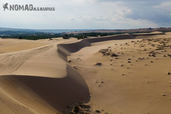 Mui Ne Sand Dunes Photos Make You Travel To Vietnam Is Awesome