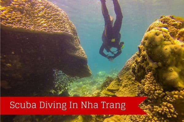 Scuba Diving In Nha Trang – Is It Worth It?