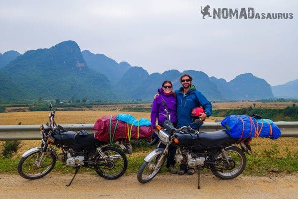 End Of Motorbike Trip 1 Year Travelling Highlights Backpacking Southeast Asia